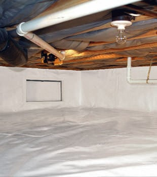 crawl space repair Grand Rapids