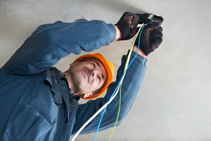 Electrical services from Grand Rapids's expert contractor