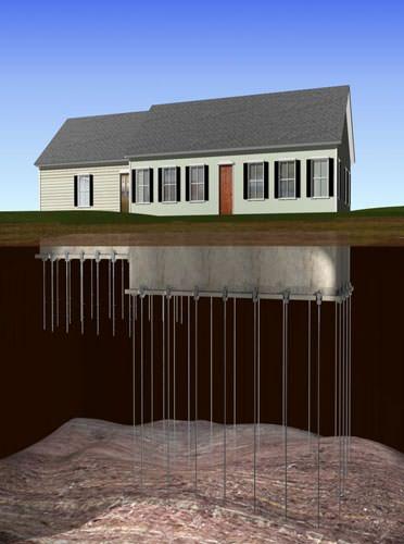 foundation cracks repair in michigan foundation wall crack repair in