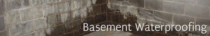 Basement Waterproofing in MI, including Kalamazoo, Battle Creek & Grand Rapids.