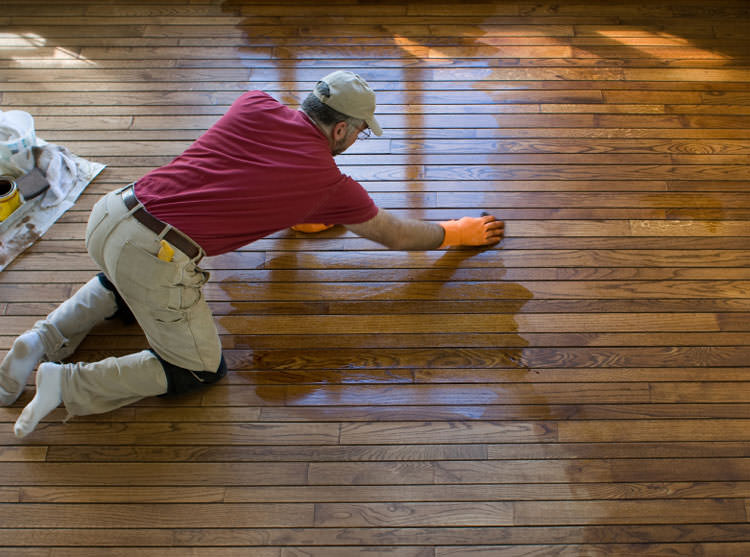 Warped Wood Floor Problems In Grand Rapids Lansing