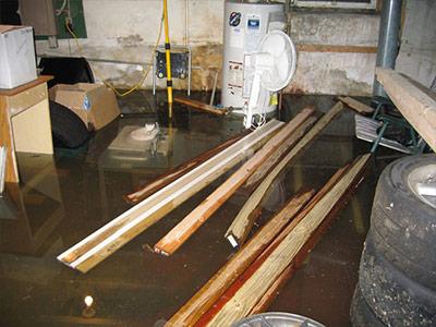 Basement Flooding Grand Rapids Lansing Kalamazoo Mi
