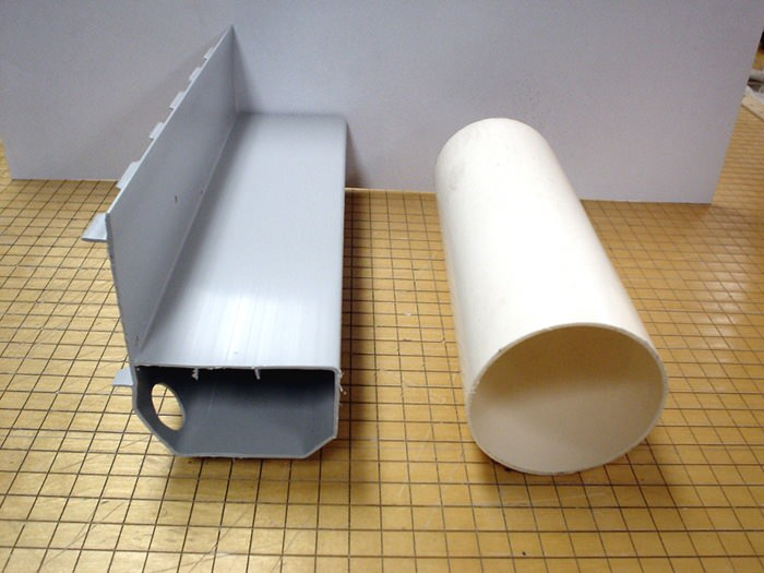 Interior Basement Waterproofing Products : Interior basement drainage in michigan drain