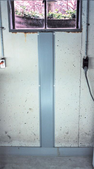 seal prevent future leaks with our basement window sealing system